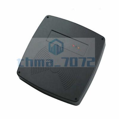 125khz Waterproof Wg26 1.0m Long Range Proximity Em Rfid Card Reader 10 Cards