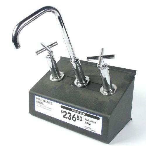 kohler bathroom faucet ebay