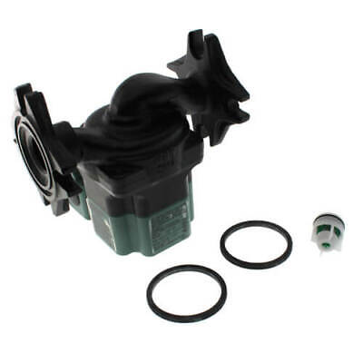 Taco 007e-2f4 Ecm High-efficiency Circulator Pump W Ifc Universal Flange