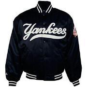 MLB Jacket