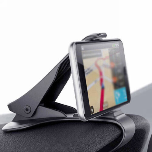 Universal Car Dashboard Mount Holder Stand HUD Design Cradle for Cell Phone GPS Cell Phone Accessories