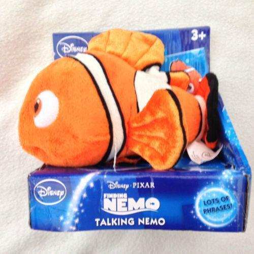 Finding Nemo Baby Ebay
