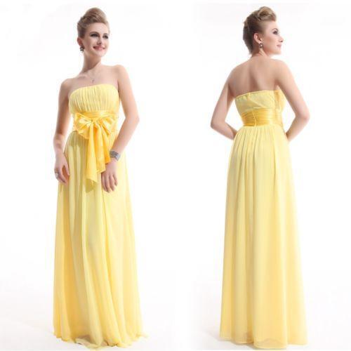Ebay Bridesmaid Dresses 73