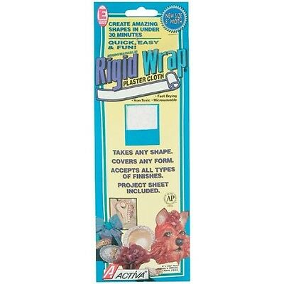 Activa Rigid Wrap Plaster Cloth 8