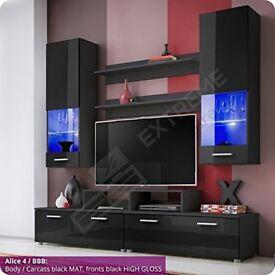 new still in the box .Smart Living Room Set