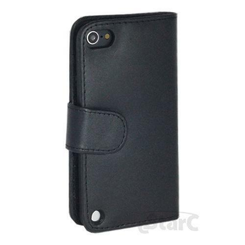 Ipod touch 5th generation leather case ebay for Housse ipod touch 5