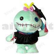 Stitch Stuffed Animal