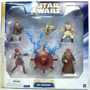 Star Wars Action Figures 2003