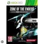 Zone of the Enders HD collection (xbox 360 nieuw) | Xbox 360