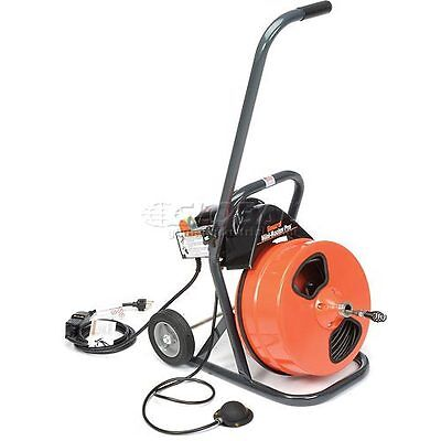General Mini- Rooter Pro Mrp-a
