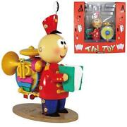 Tin Toy Pixar