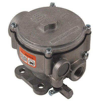 Clark Forklift Impco Carburetor Gcsgps Parts 2389733