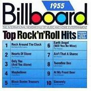 Billboard CD