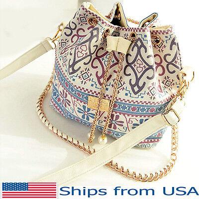New Women Purse Bags Shoulder Handbag Tote Messenger Hobo Satchel Bag Cross Body