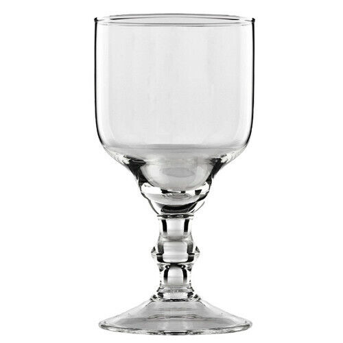 ORIGINAL TARRAGONA ABSINTHE GLASS - BLOWN CRYSTAL - FREE SHIPPING