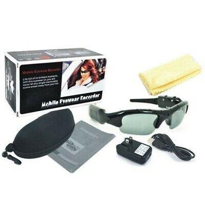 New Digital Video Camera DVR Sunglasses Camera Sport Camcorder (Digital Camera Sunglasses)