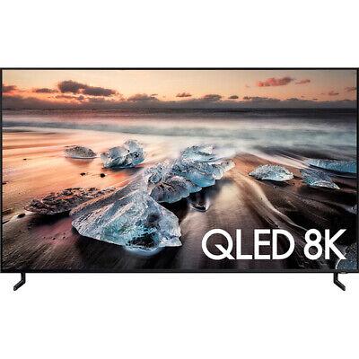 """Samsung QN55Q900RBFXZA 55"""" QLED UHD 8K TV Amazon Alexa Google 2019 QN55Q900R"""