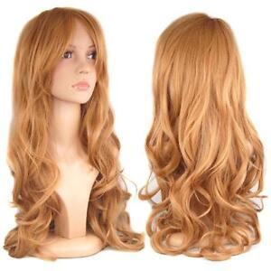 Long Blonde Wig Ebay