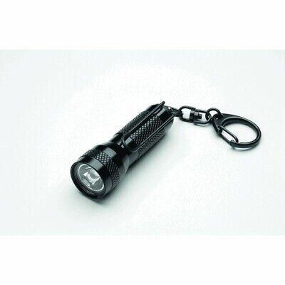 Streamlight 72001 Black Key-Mate White LED Micro Flashlight Light w/ -