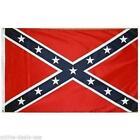 Cotton Rebel Flag