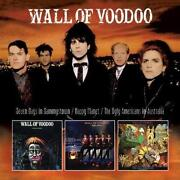 Wall of Voodoo CD