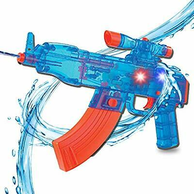 Liberty Imports Battery Operated Motorized Automatic Electric Super Water Gun
