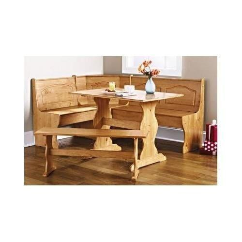 Breakfast Nook Bench: Dining Sets  eBay