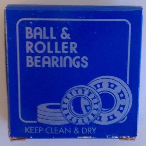 RLS4ZZ WTW New Single Row Ball Bearing