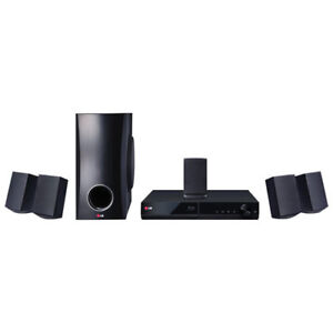 LG Electronics LHB655 Home Theater System (2014 Model)