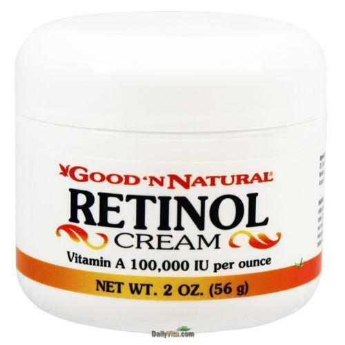 Retinol Cream: Health & Beauty | eBay