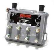 Antronix Amplifier