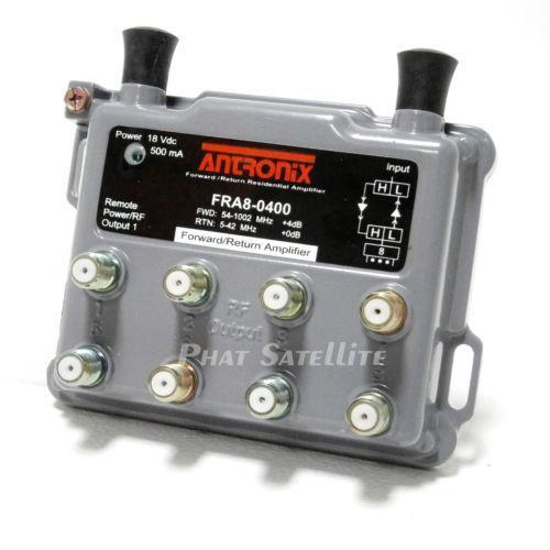Antronix Amplifier Ebay