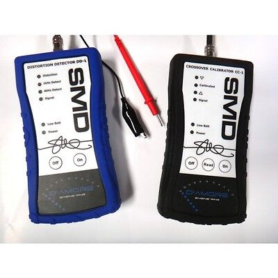 SMD COMBO PACK DD-1 AND CC-1