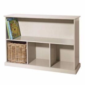 Storage Shelf Cube Unit and Book Shelf Brand New