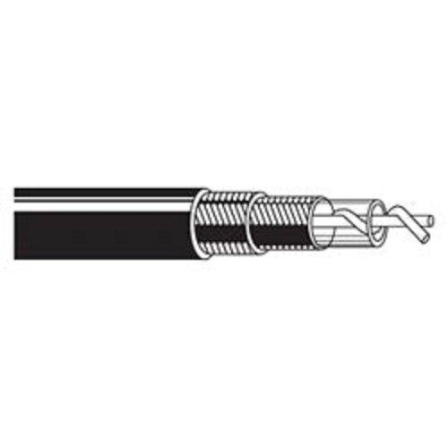 M17/111-RG303 Solid SCCS GP FEP 50 OHM Braid Shield Coaxial Cable