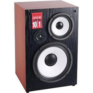 DJ Tech Century 101 HIFI Speaker ONE ONLY