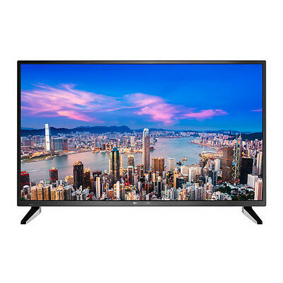 BOLVA 55 Inch 4K Ultra HD LED TV with 4 x HDMI & USB | 55BL00H7