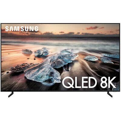 """Samsung Q900 65"""" Class HDR 8K UHD QLED TV QN65Q900RBFXZA"""