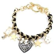 Swarovski Crystal Bracelet Charms