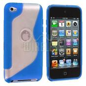 iPod Touch 4G TPU Case