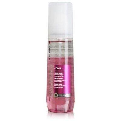 Goldwell Dualsenses Color Serum Spray for Normal to Fine Hair 5 oz](Color Spray For Hair)
