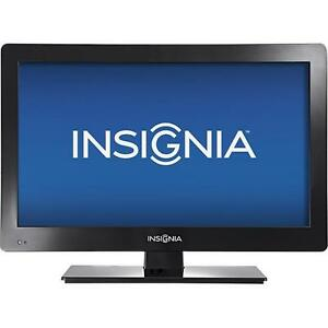 "19"" LCD monitor with HDMI/RCA/Component/Cable in"