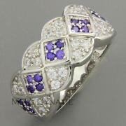 Mens Gemstone Rings