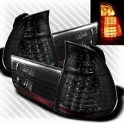 BMW x5 Tail Lights