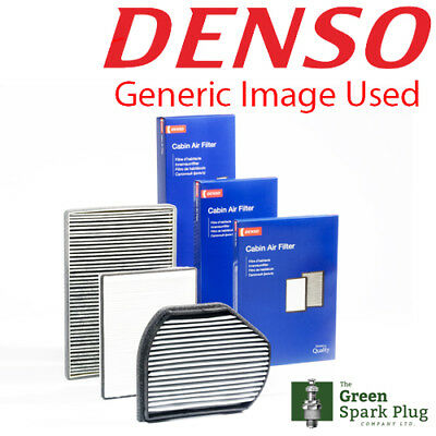 1x Denso Cabin Air Filters DCF054K DCF054K Audi