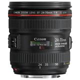 Canon EF 24-70mm f/4 L IS USM Lens 6313B002