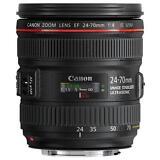Canon EF 24-70mm f/4 L IS USM Lens 6313B002