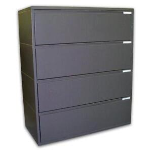 4 Drawer File Cabinet   eBay