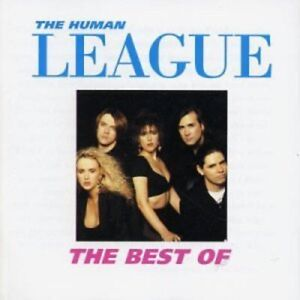 The Human League / Best Of (Greatest Hits) *NEW* CD