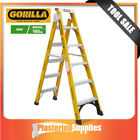 Fibre Glass Extension Ladder Ladders